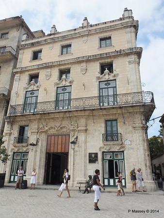 Palacio del Marqués de San Felipe y Santiago de Bejucal Hotel 10-02-2014 11-11-42