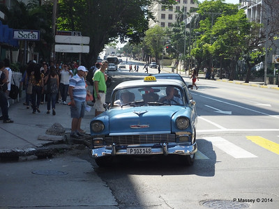Chevrolet Avenida 23 Calle 0 Havana 10-02-2014 13-48-36
