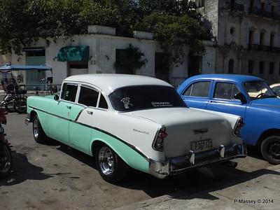 Chevrolet Cuba Tacon Havana 10-02-2014 12-16-05