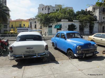 Cars Cuba Tacon Havana 10-02-2014 12-15-56
