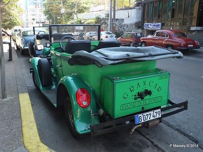 Ford 1928 Calle 0 Havana 10-02-2014 13-38-22