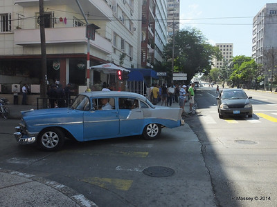 Chevrolet Avenida 23 Calle 0 Havana 10-02-2014 13-48-38