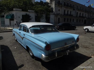 Ford on Cuba Tacon Havana 10-02-2014 12-15-29