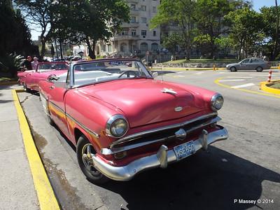 Ford Victoria Nacional de Cuba 10-02-2014 13-54-15