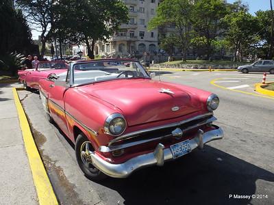 Ford Victoria Nacional de Cuba 10-02-2014 13-54-13