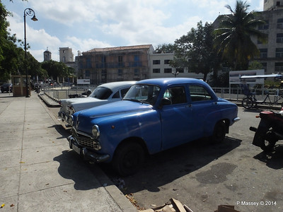 Cars Cuba Tacon Havana 10-02-2014 12-15-41
