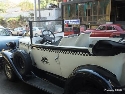 Ford Calle 0 Havana 10-02-2014 13-38-41
