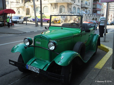 Ford 1928 Calle 0 Havana 10-02-2014 13-38-37