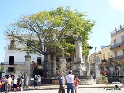 El Templete Plaza de Armas 10-02-2014 11-30-18