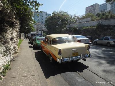 Chevrolet Calle 0 Havana 10-02-2014 13-39-06