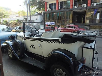 Ford Calle 0 Havana 10-02-2014 13-38-43