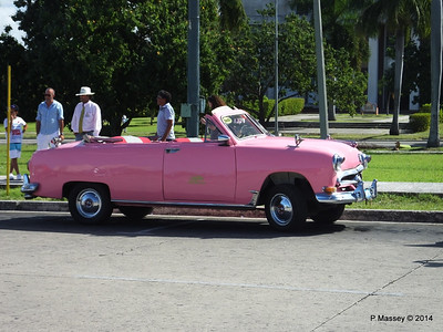Around Old Havana 2 Feb 2014