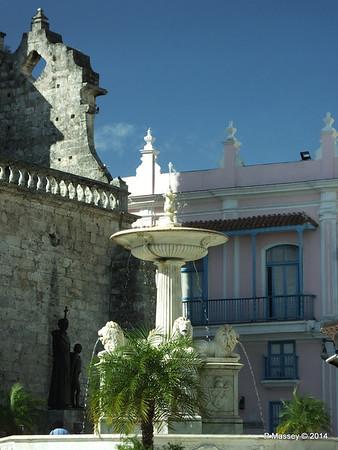 Basilica Menor de San Francisco de Asis Havana 02-02-2014 10-11-14