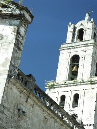 Basilica Menor de San Francisco de Asis Havana 02-02-2014 10-11-23