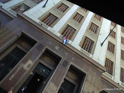 Bacardi Building Avenida Belgica Havana 02-02-2014 10-28-31
