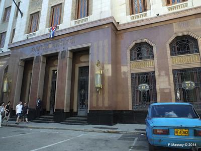 Bacardi Building Avenida Belgica Havana 02-02-2014 10-28-18
