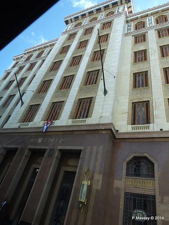 Bacardi Building Avenida Belgica Havana 02-02-2014 10-28-13