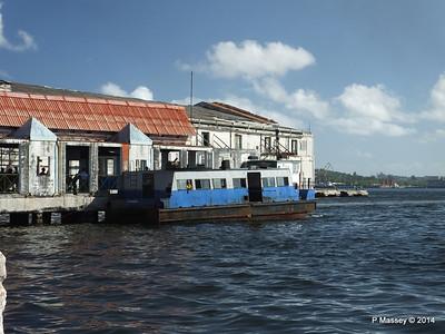 Lanchita 4th CONGRESO Havana 02-02-2014 10-15-12
