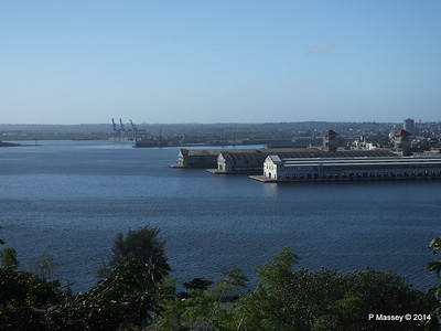 Havana Harbour 02-02-2014 09-30-42