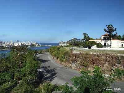 Che Geuvara House & Bay Entrance Havana 02-02-2014 09-29-34