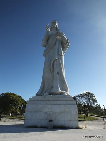 Christ of Havana 02-02-2014 09-26-56