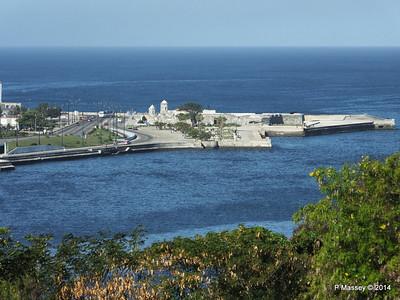 La Punta from Christ of Havana 02-02-2014 09-31-07