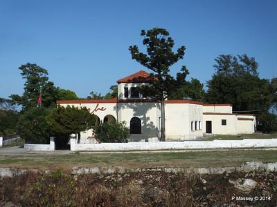 Che Geuvara House Havana 02-02-2014 09-31-44