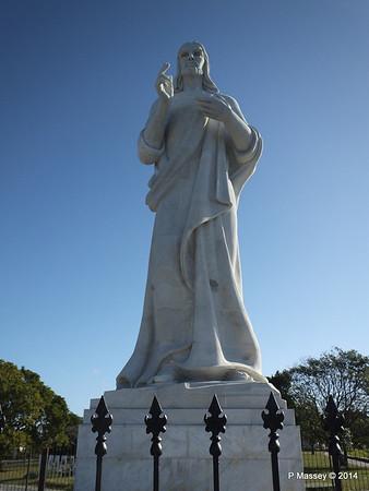 Christ of Havana 02-02-2014 09-32-11