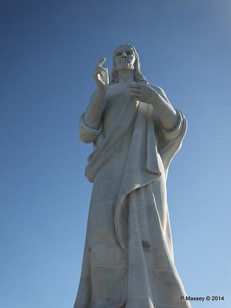 Christ of Havana 02-02-2014 09-27-08