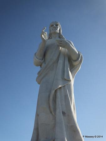 Christ of Havana 02-02-2014 09-27-05