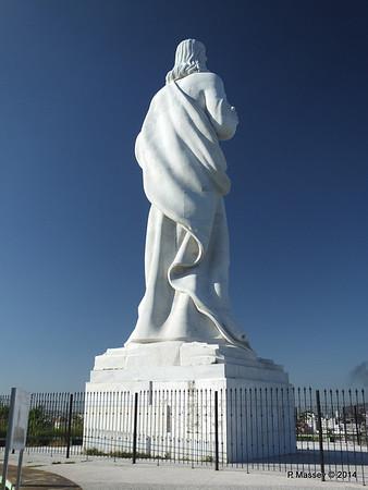 Christ of Havana 02-02-2014 09-25-36