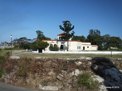 Che Geuvara House Havana 02-02-2014 09-26-24