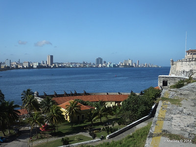 Havana from El Morro 02-02-2014 09-59-21