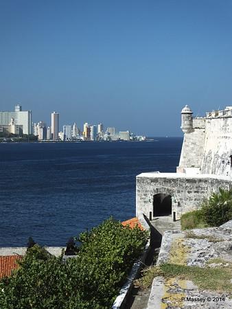 Havana from El Morro 02-02-2014 09-58-40
