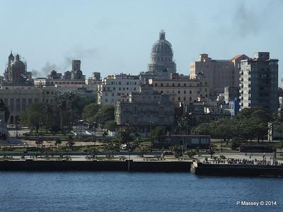 Havana Across the Bay from El Morro 02-02-2014 10-00-20