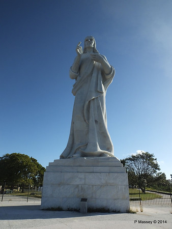 Christ of Havana 02-02-2014 09-27-00