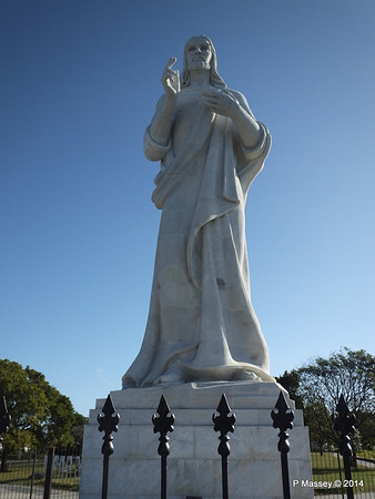 Christ of Havana 02-02-2014 09-32-12
