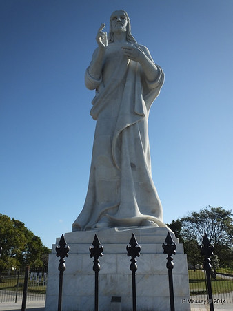 Christ of Havana 02-02-2014 09-32-09