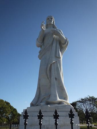 Christ of Havana 02-02-2014 09-32-07