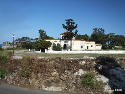 Che Geuvara House Havana 02-02-2014 09-26-26