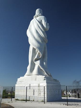 Christ of Havana 02-02-2014 09-25-33