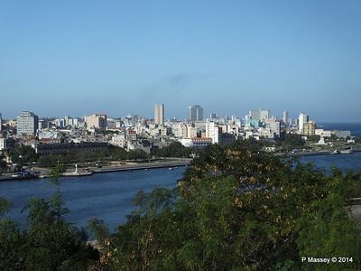 Havana from Christ of Havana 02-02-2014 09-31-01