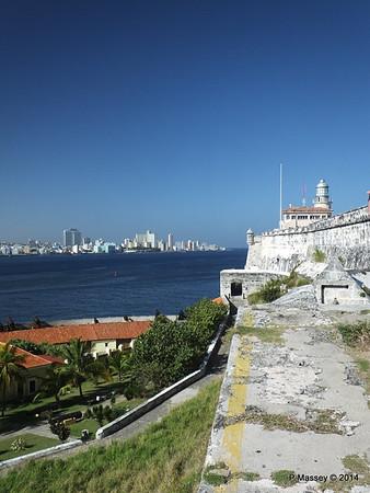 Havana from El Morro 02-02-2014 09-58-46
