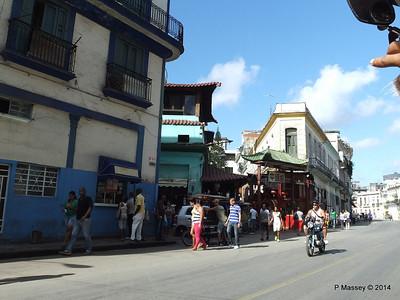Entrance Barrio Chino de La Habana Chinatown 31-01-2014 10-40-44