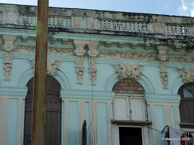 Zanja - Oquendo to Aramburu 31-01-2014 10-48-45