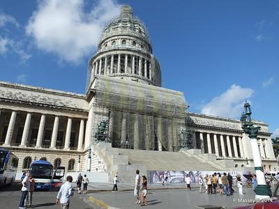 El Capitoli National Capitol Building Havana 31-01-2014 10-32-36