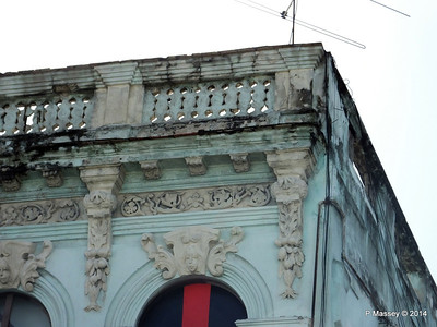 Zanja - Oquendo to Aramburu 31-01-2014 10-48-51