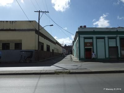 Zanja - Oquendo to Aramburu 31-01-2014 10-49-32