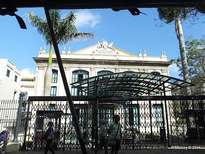 Teatro Marti Dragones Havana 31-01-2014 10-30-23