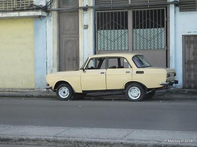 Zanja - Oquendo to Aramburu 31-01-2014 10-48-19